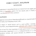 Vacancy for Counselors in Family Court at Office of Jhalawar District Court, Rajasthan - last date 08/07/2019