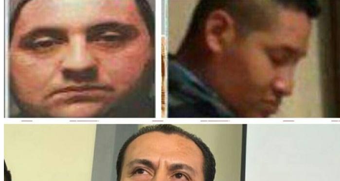 """EL CÁRTEL DE """"LOS PEPOS"""" FORMADO POR POLICÍAS ACUSADOS DE VIOLACIÓN,TORTURA Y EXTORSIÓN EN BC"""