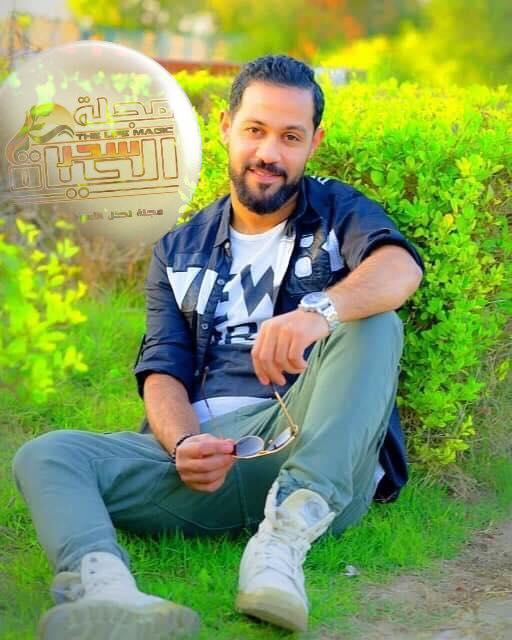 """""""محمد كمال """" ألعب دور مهندس في مسلسلي الجديد ... وأتمنى أن أظل عند حسن ظن جمهوري دائماً"""