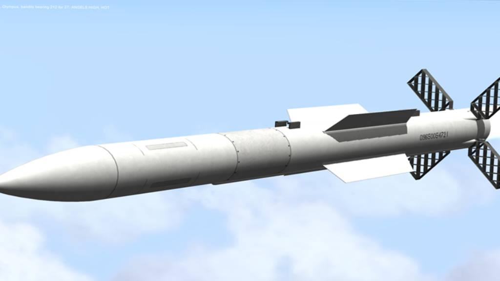 لعبة Space Flight Simulator مهكرة