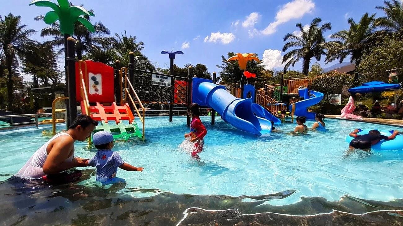 Harga Tiket Masuk Wisata di Malang, Ada yang Rp3 Ribu