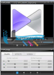 Download Free KM Player Latest V 4.1.5.8 for Windows
