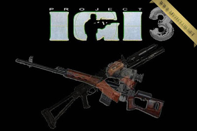 IGI 3 Full Free PC Game Download