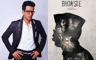 Manoj Bajpayee bags best actor Asia Pacific Screen Award for Bhonsle