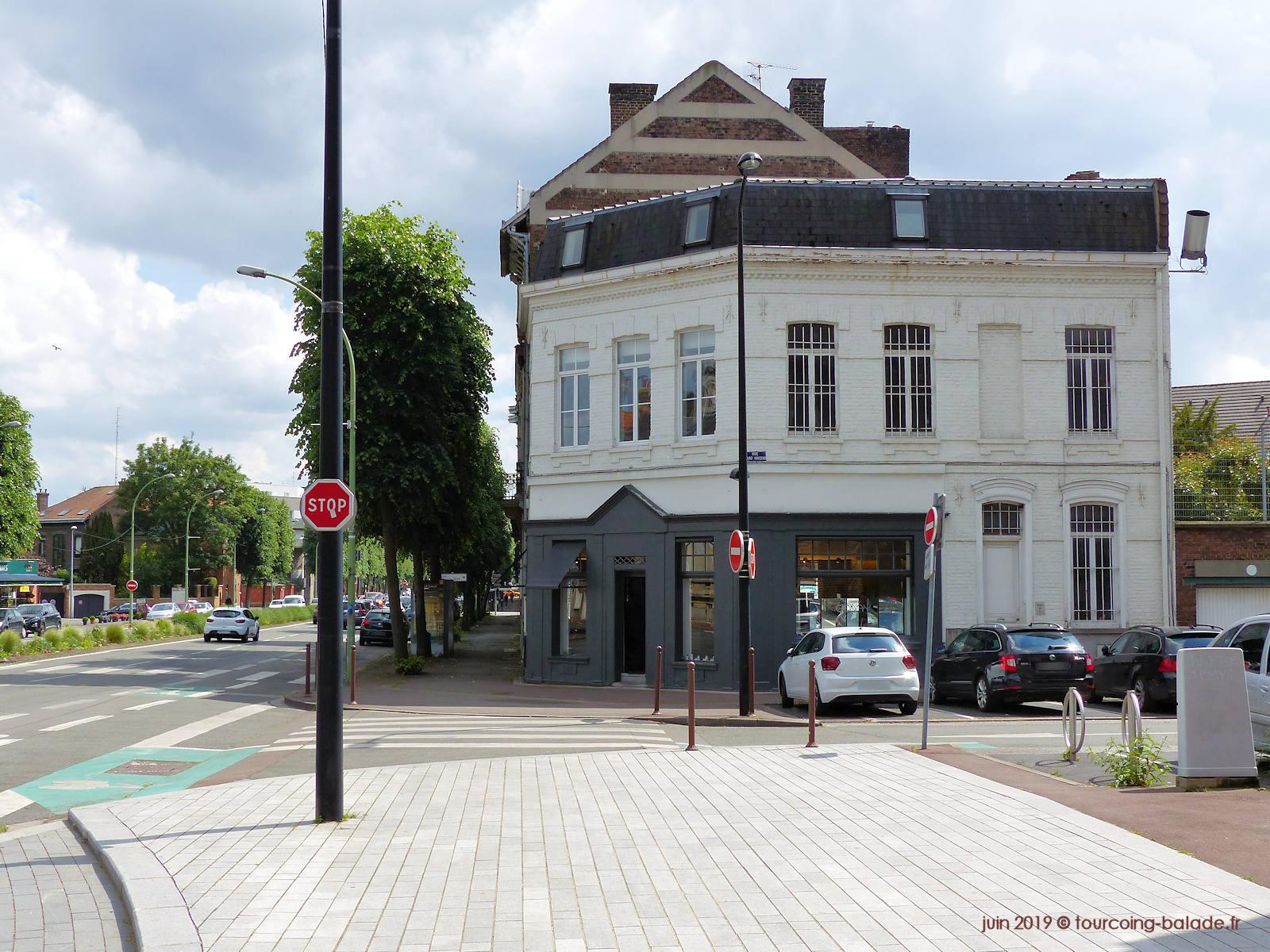 Salon de Coiffure Philippe Gonay, Tourcoing 2019