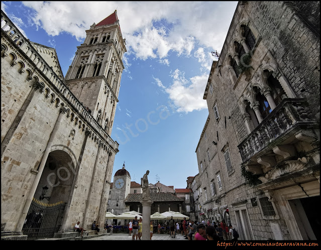 Croacia: Trogir