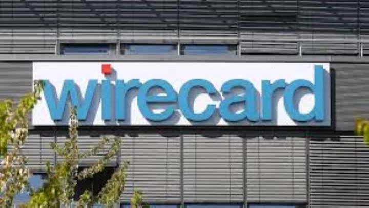 Wkn Wirecard