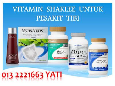 vitamin-shaklee-untuk-pesakit-tibi