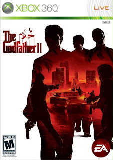The Godfather II (X-BOX 360) 2009