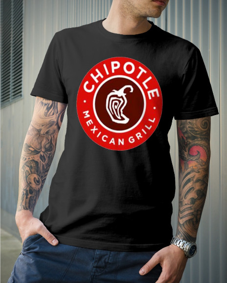 chipotle merch OFFICIAL STORE T SHIRT HOODIE 1