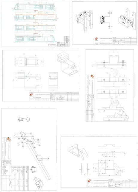 Jasa Gambar Teknik: Jasa Desain