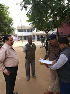 police-observer-inspact-booth-jamshedpur