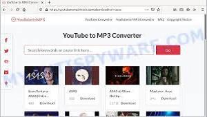 Youtubetomp3music