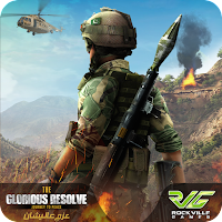 The Glorious Resolve: Journey Peace Mod Apk