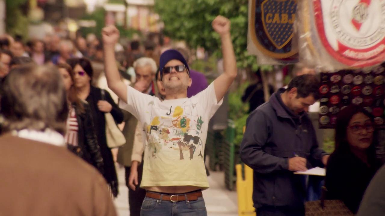 Casi Feliz Temporada 1 (2020) Completa HD 720p Latino