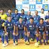 Superliga de futsal: Sena futsal fica na estrada, perde por W.O e está fora da competição