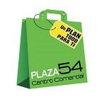 LOGO de PLAZA 54 Centro Comercial