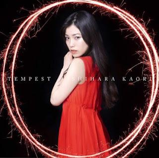 [Single] Kaori Ishihara – TEMPEST [MP3/320K/ZIP]   Opening Maou-sama, Retry!