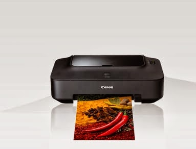 Download Canon iP2770 Driver Printer