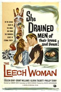 Watch The Leech Woman Online Free in HD