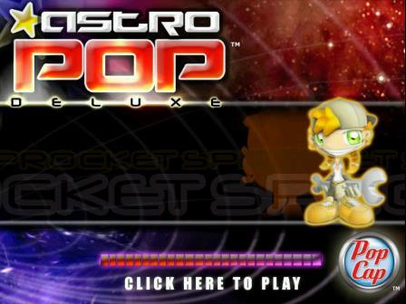 Astro Pop (free version) download for PC
