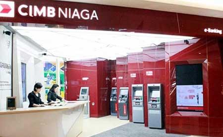 Cara Cek Saldo & Mutasi Rekening CIMB Niaga Via Internet Banking