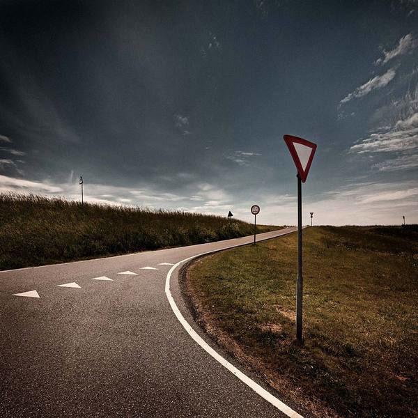 N. Salventius Photography Portfolio Sign