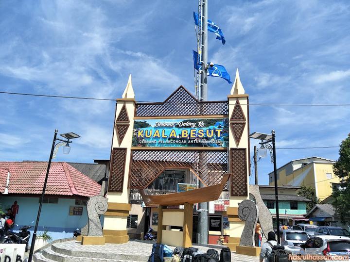 Percutian Pulau Perhentian - Destinasi Cuti Yang Memang Best