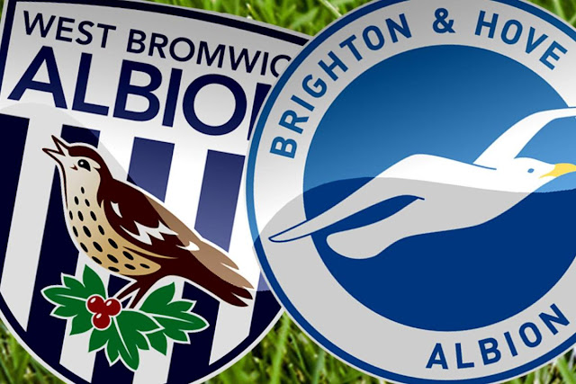West Brom vs Brighton Full Match & Highlights 13 January 2018