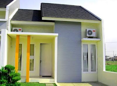 Desain Terbaru Rumah Minimalis Type 36 Paling Nyaman
