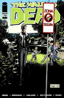 The Walking Dead - Volume 12 #70