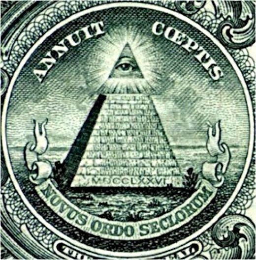 Selena Gomez Illuminati Proof