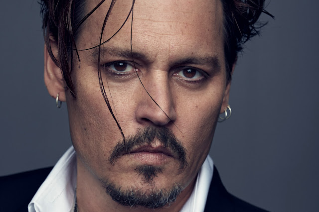 Johnny Depp protagonizará el remake de 'El hombre invisible'