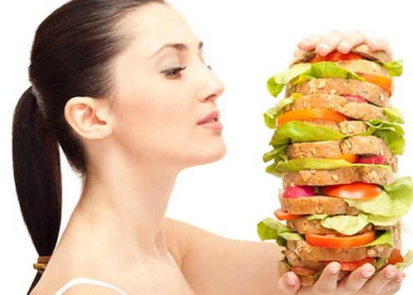 Hal-hal yang Menyebabkan Anda Terlalu Banyak Makan