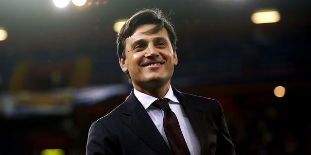 SBOBETASIA - Liga Champions Jadi Target Realistis Montella