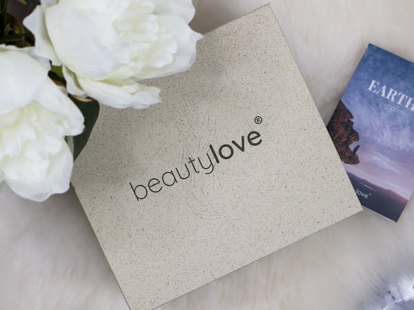 beautylove The Natural Box Earthly Calm