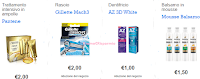 Logo Desideri Magazine: risparmia oltre 25 euro con i buoni sconto P&G