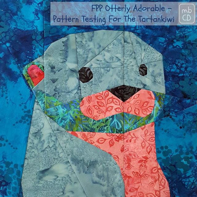 Otterly Adorable FPP tips by www.madebyChrissieD.com