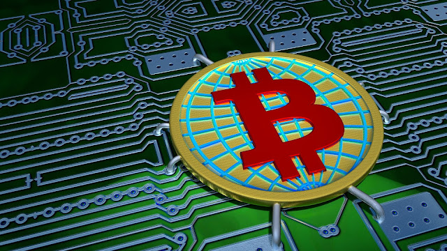 How are new bitcoins made?