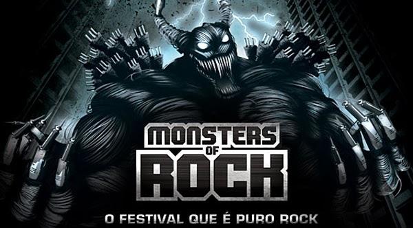 Download   Slipknot – Monsters of Rock 2013