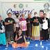 Cangkru' Bareng Sajian Bekam Sunnah, Bersama JRA Team Joyolelono dan P4NJ Probolinggo Wilayah Timur
