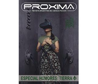 Revista PROXIMA Nro 38, Junio 2018 < DESCARGAR PDF >