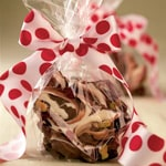 Festive Chocolate Bark - Step 4