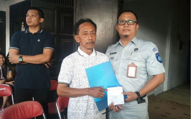 Lindas Istri Sopir Keluarga Jokowi sampai Tewas, Ali Jadi Tersangka