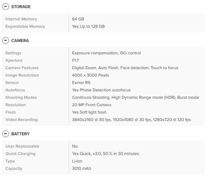 Xiaomi Mi A2 Price in India