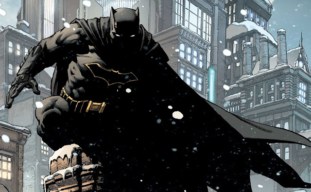 Asal-Usul dan Kekuatan Batman, The Dark Knight dari DC Comics