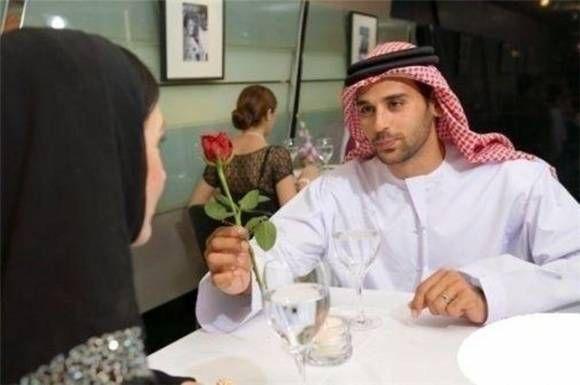 Арабский сексуальный этикет
