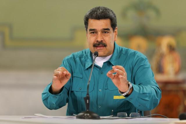 """Comprar tanques y """"perolitos"""": la solución de Maduro para mitigar la falta de agua"""