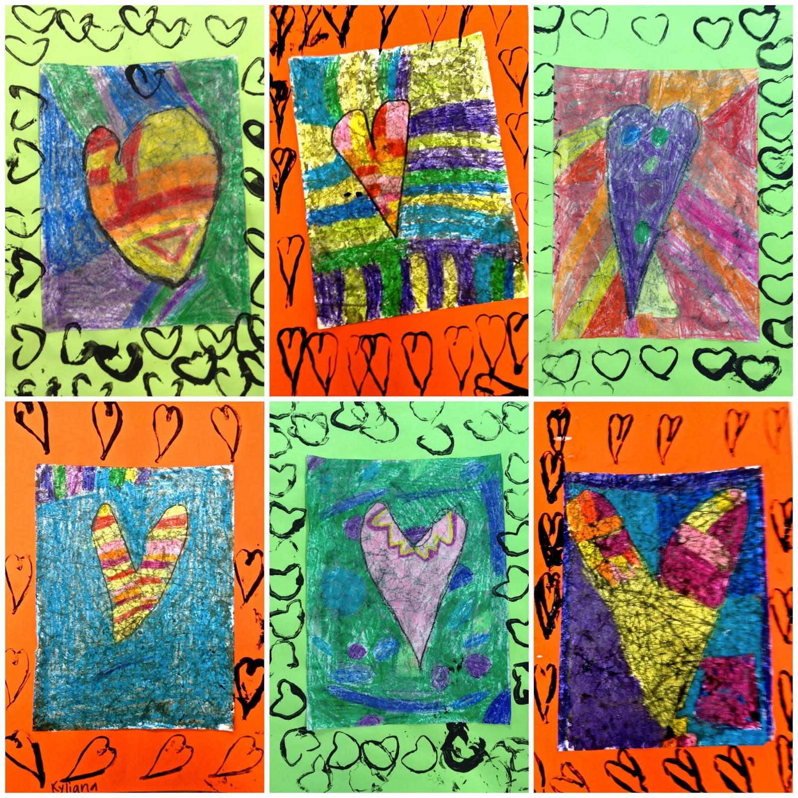 Art Eat Tie Dye Repeat Kindergarten Warm Cool Colors