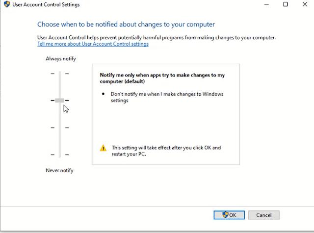 حل مشكلة لا يمكن تشغيل هذا التطبيق على جهاز الكمبيوتر this app can`t run on pc